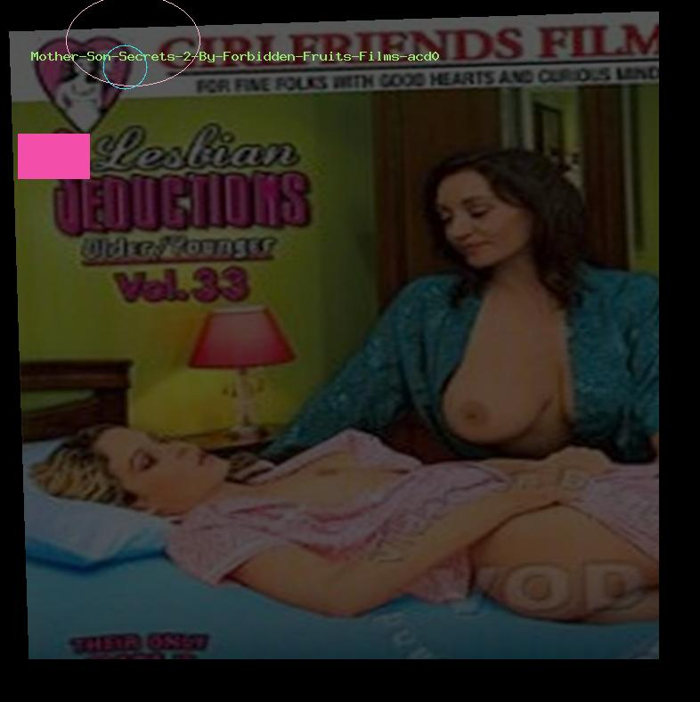 Mother-Son Secrets 2 By Forbidden Fruits Films