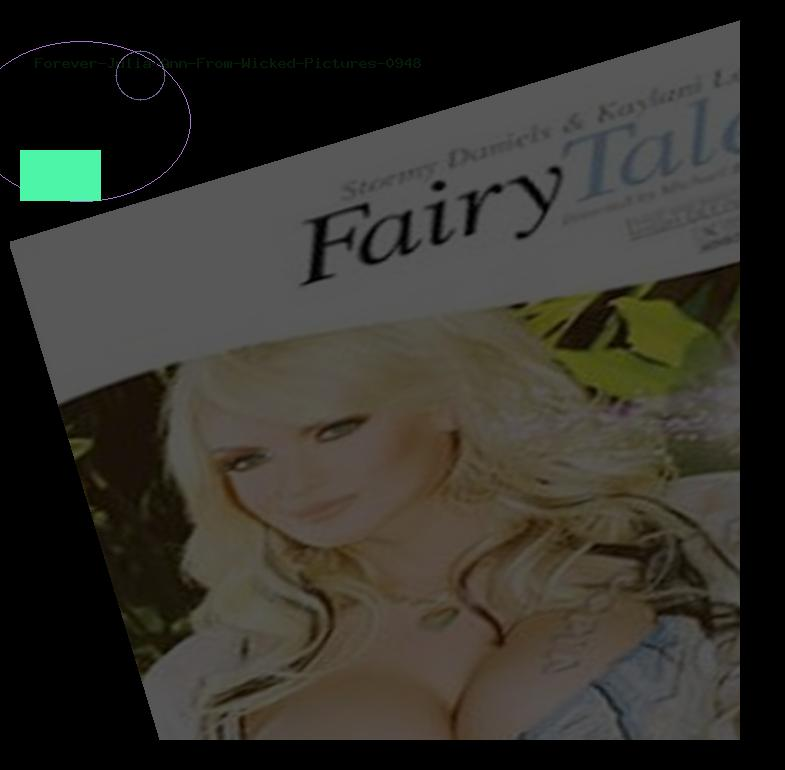 Forever Julia Ann From Wicked Pictures